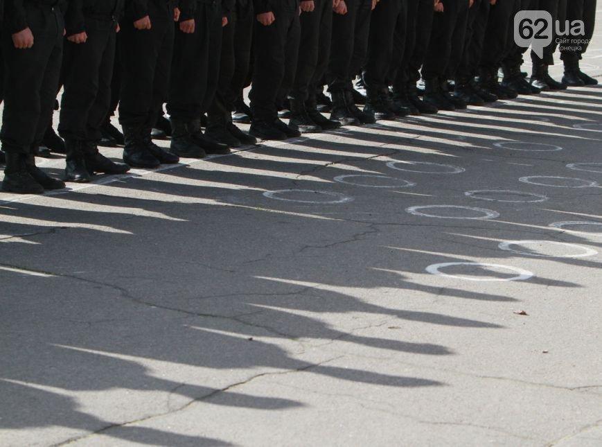В Донецк прибыли верные присяге военные из Крыма - без оружия, но с оптимизмом (ФОТО, ВИДЕО) (фото) - фото 10