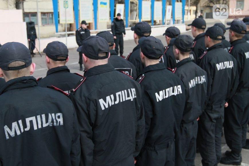 В Донецк прибыли верные присяге военные из Крыма - без оружия, но с оптимизмом (ФОТО, ВИДЕО) (фото) - фото 6