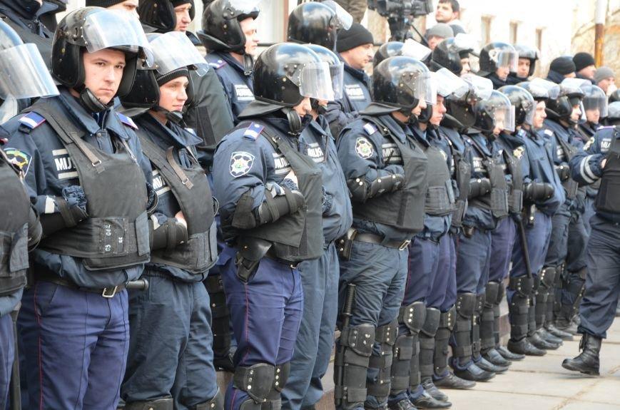 В Мариуполе стартовал митинг за референдум (ФОТО+Дополнено), фото-4