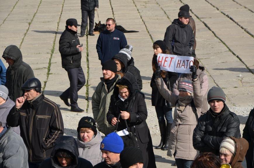Мариупольцы митинговали за создание территориальных громад (ФОТО), фото-14