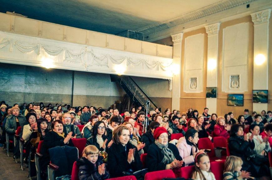 ФОТОРЕПОРТАЖ: В Симферополе проходит фестиваль классической музыки, фото-8