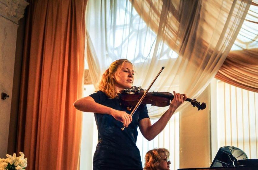 ФОТОРЕПОРТАЖ: В Симферополе проходит фестиваль классической музыки, фото-5