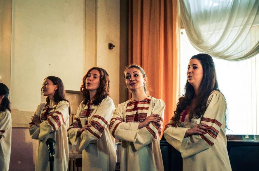 ФОТОРЕПОРТАЖ: В Симферополе проходит фестиваль классической музыки, фото-6