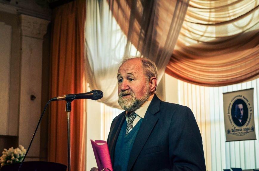 ФОТОРЕПОРТАЖ: В Симферополе проходит фестиваль классической музыки, фото-1