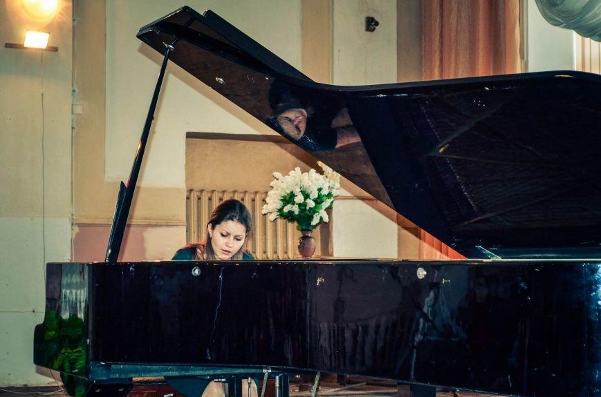 ФОТОРЕПОРТАЖ: В Симферополе проходит фестиваль классической музыки, фото-2