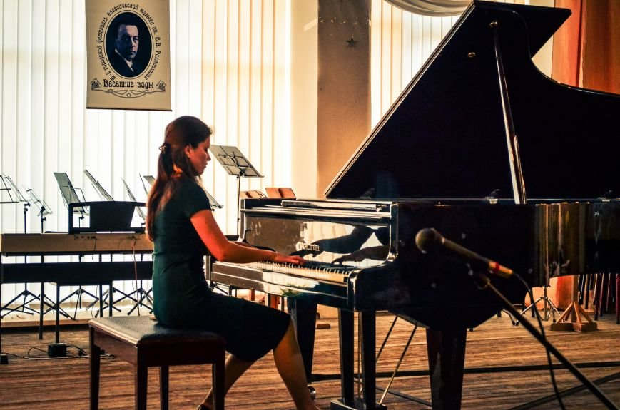 ФОТОРЕПОРТАЖ: В Симферополе проходит фестиваль классической музыки, фото-7