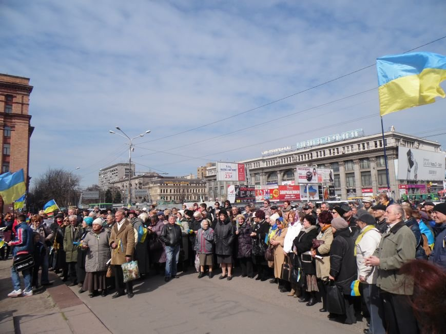 В Днепропетровске митинговали за референдум и почтили память погибших на Майдане (ФОТОРЕПОРТАЖ), фото-34
