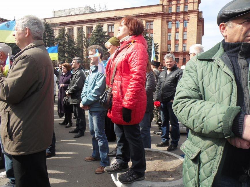 В Днепропетровске митинговали за референдум и почтили память погибших на Майдане (ФОТОРЕПОРТАЖ), фото-33