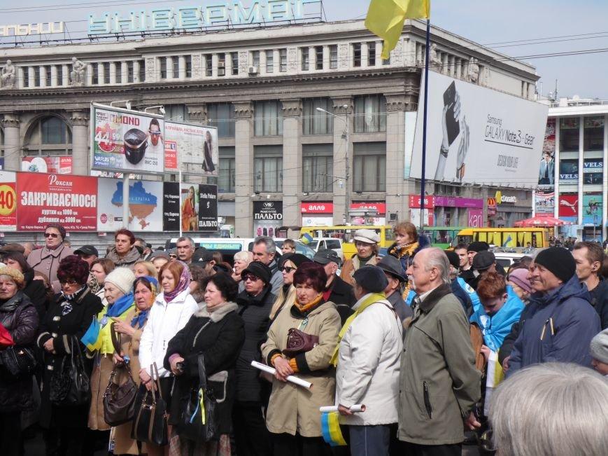 В Днепропетровске митинговали за референдум и почтили память погибших на Майдане (ФОТОРЕПОРТАЖ), фото-25