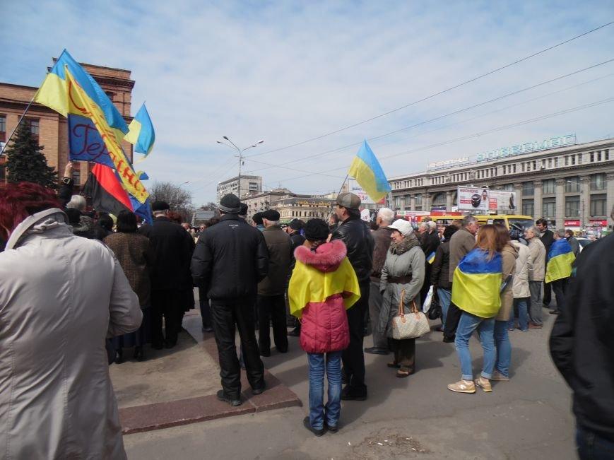 В Днепропетровске митинговали за референдум и почтили память погибших на Майдане (ФОТОРЕПОРТАЖ), фото-21