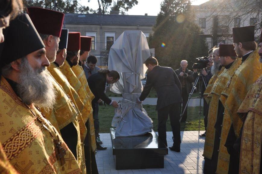 У Житомирі відкрили пам'ятний знак на могилі фундаторів ОУН, фото-1