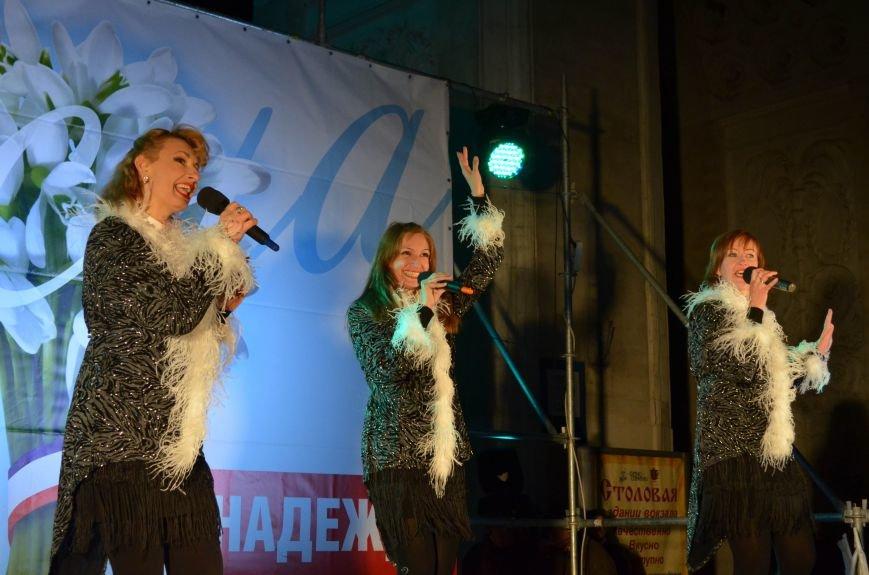 В Симферополе отпраздновали переход на московское время (ФОТО, ВИДЕО), фото-9