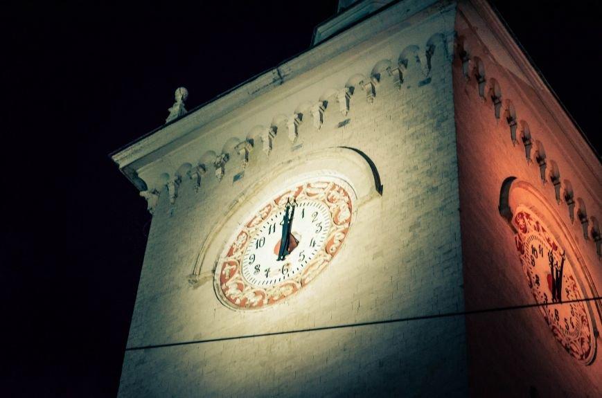 В Симферополе отпраздновали переход на московское время (ФОТО, ВИДЕО), фото-2