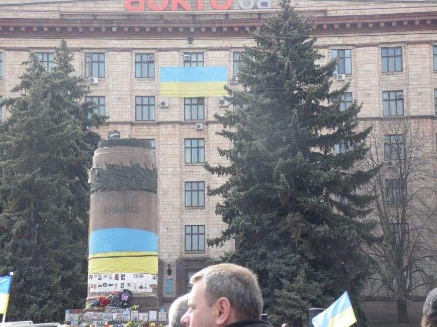 Днепропетровцы продолжает проявлять свою патриотичность (ФОТО), фото-5