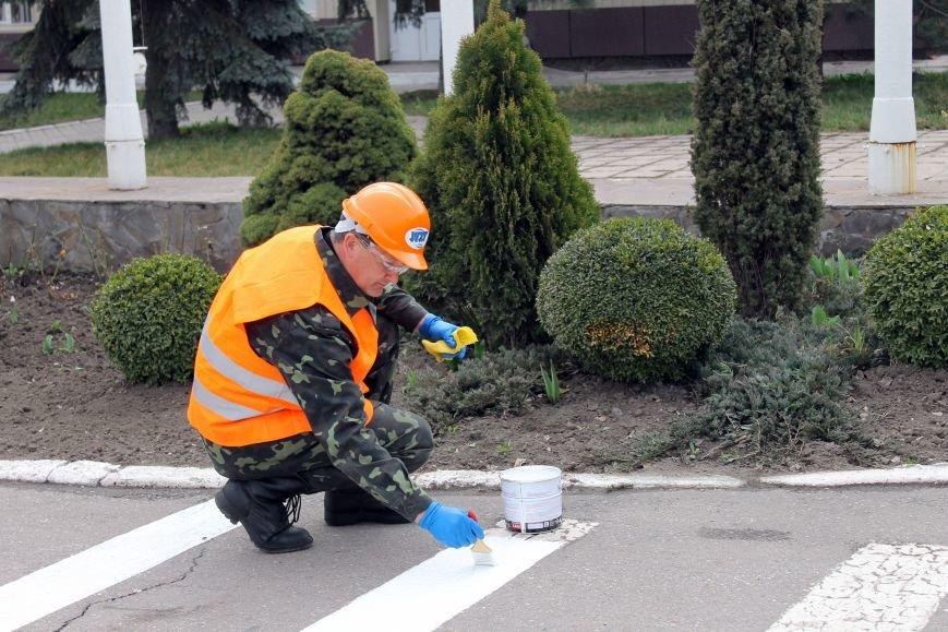 «Экоильичпродукт» успешно провел череду весенних «субботников», фото-3