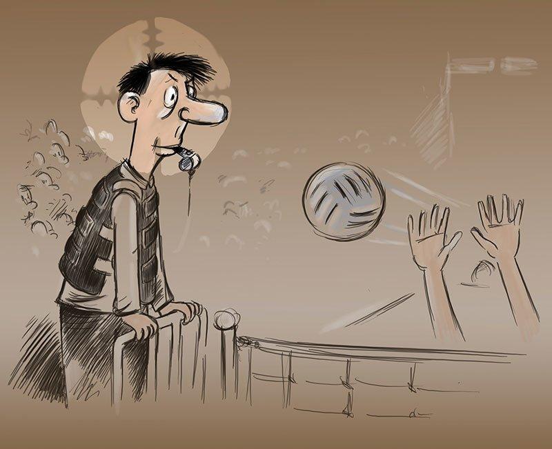 И смех и грех: Первоапрельские истории про белгородский спорт, фото-1