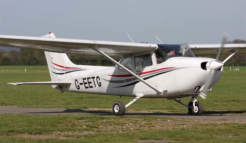 Cessna С-172М