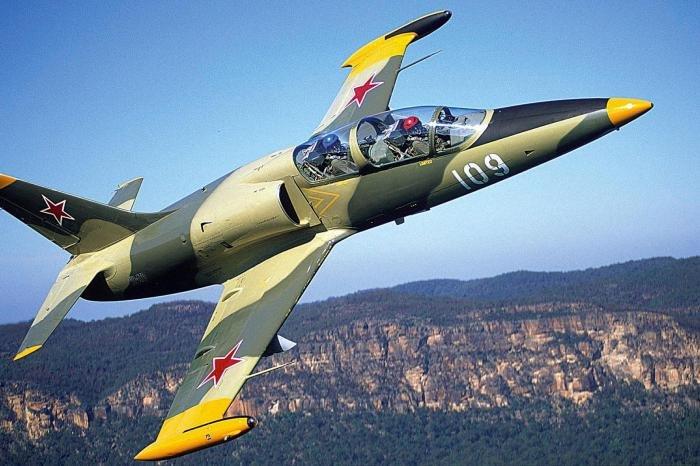 Л-39Д