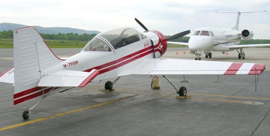 Як-52 «Экстра»