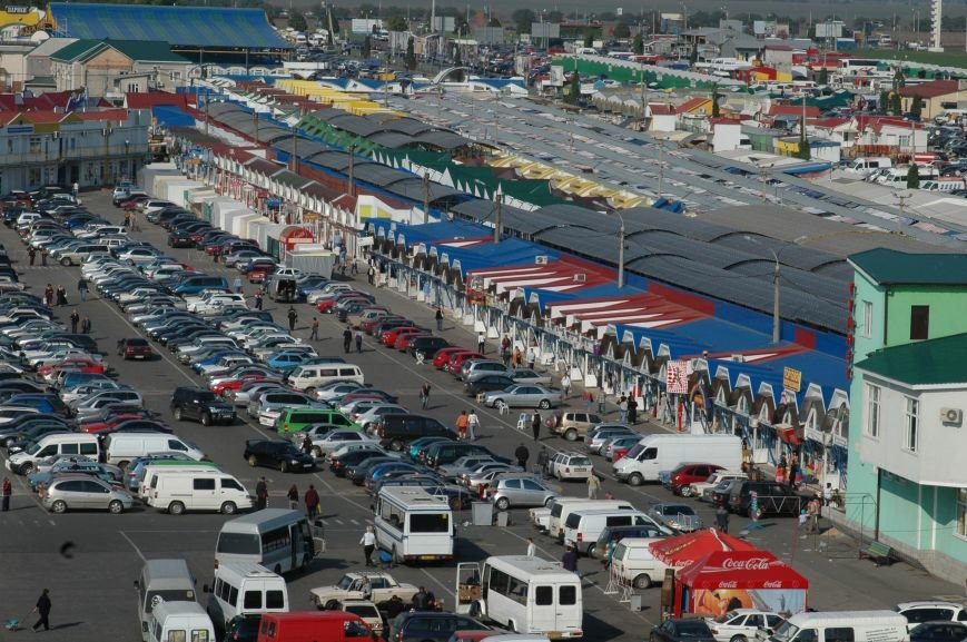Промтоварный рынок начал подготовку к празднованию своего юбилея!, фото-1
