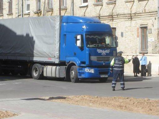 В гродненскую кирху сегодня прибыл орган из Германии (фото), фото-1
