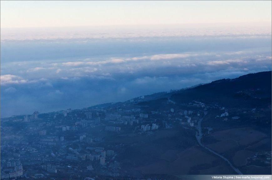 Ялту красиво сфотографировали с высоты птичьего полета, фото-4