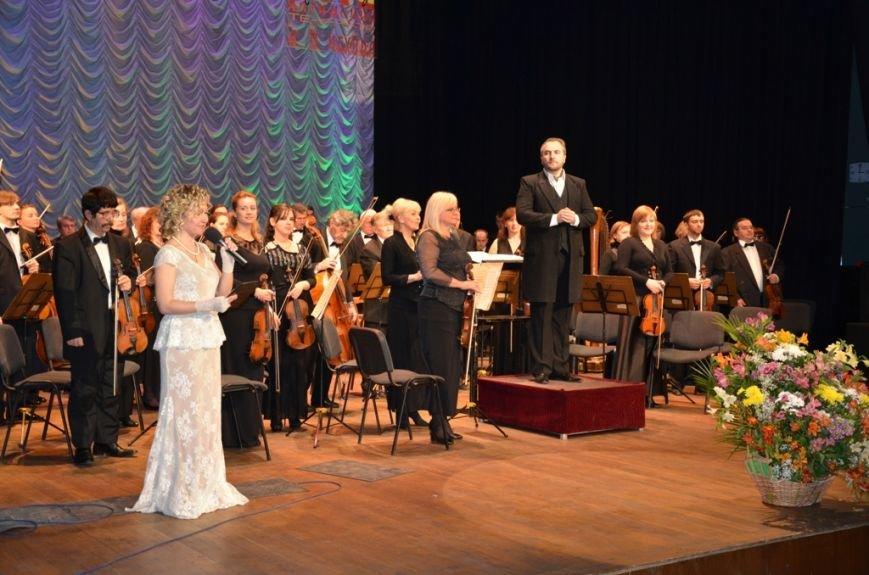 В день основания Ялты Крымская филармония отметила 75-летний юбилей, фото-2