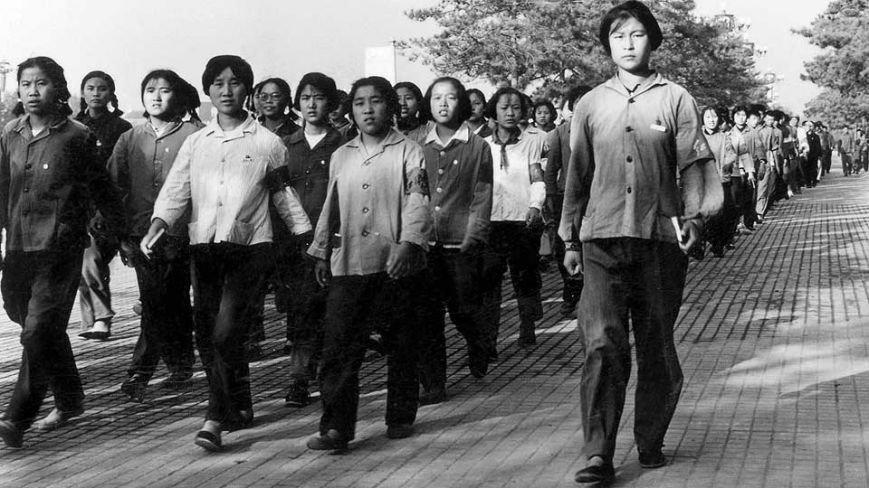 Культурная революция - 01