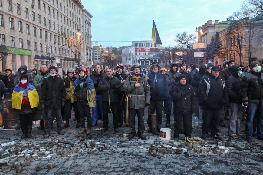 Улица Грушевского 19 января - 09