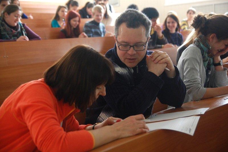 В Белгороде «Тотальный диктант» писали 102 человека (фото) - фото 3