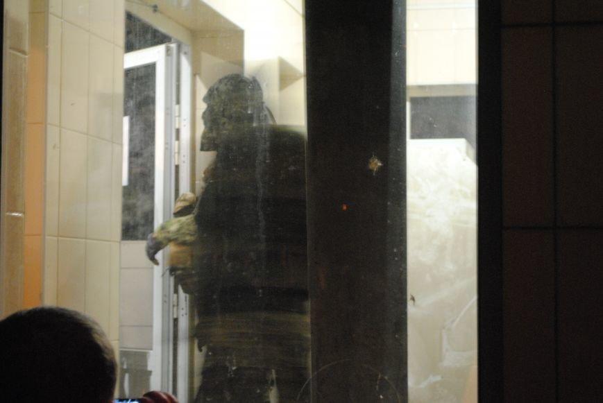 Краматорский горотдел захвачен. Как это было (ФОТО, ВИДЕО-обновляется), фото-15