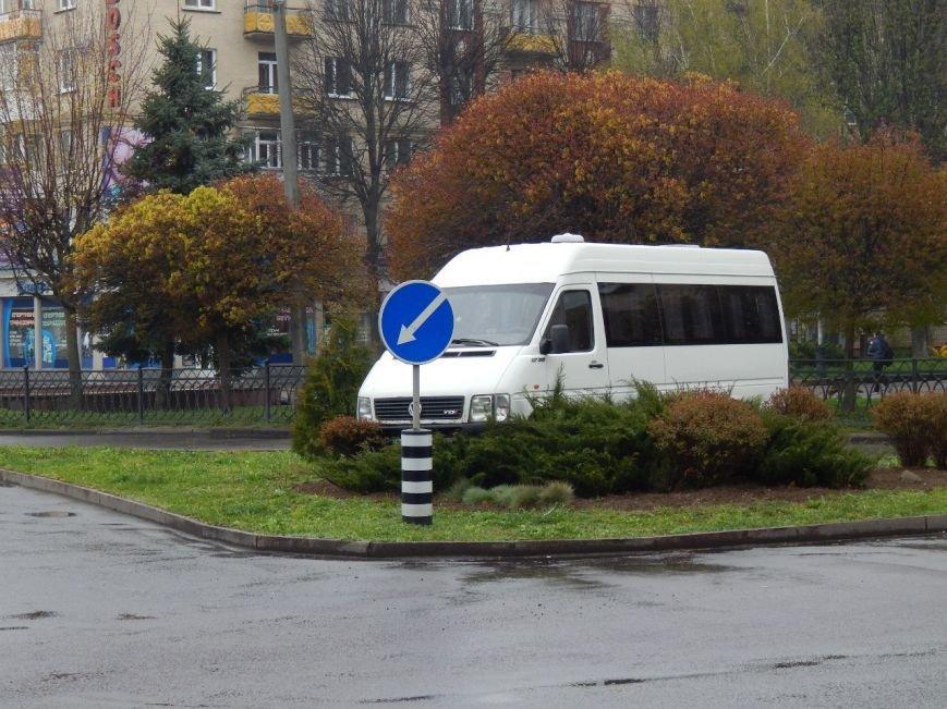 «АвтоМайдан» викриває рівненських «оленів-водіїв», фото-1