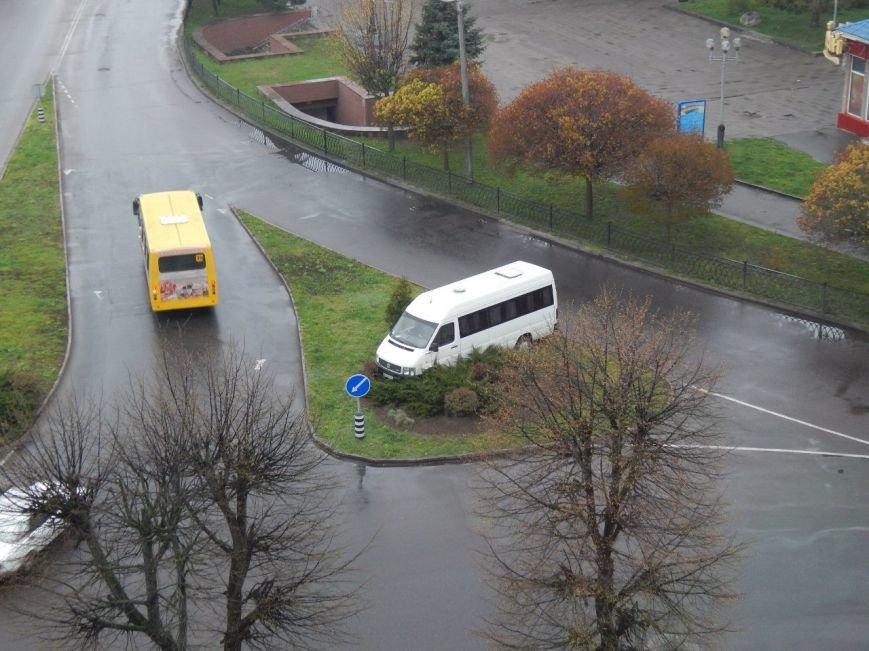 «АвтоМайдан» викриває рівненських «оленів-водіїв», фото-2