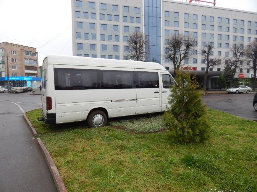«АвтоМайдан» викриває рівненських «оленів-водіїв», фото-4