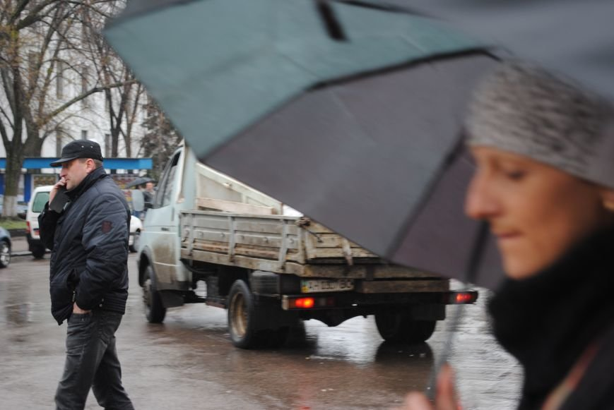 Краматорский Исполком после захвата (ФОТО, ВИДЕО), фото-2