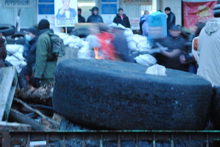 Вечерние происшествия в Краматорске, фото-1