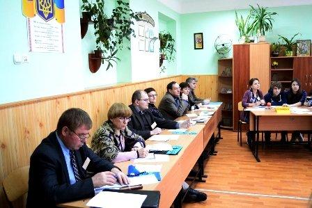 На Рівненщині стартував фінал Всеукраїнського турніру юних істориків, фото-2