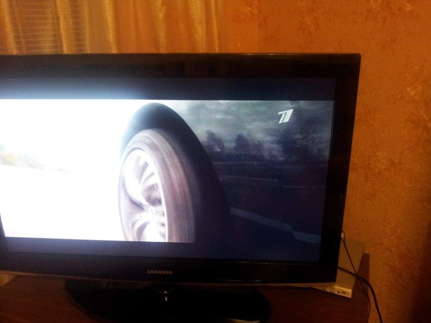 В Краматорске «Воля кабель» включила телеканал ОРТ, фото-1