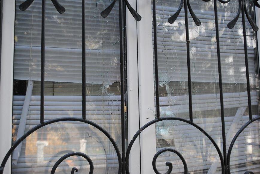 Краматорский горотдел освобождён (ФОТО, ВИДЕО), фото-7