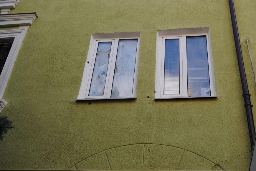Краматорский горотдел освобождён (ФОТО, ВИДЕО), фото-16