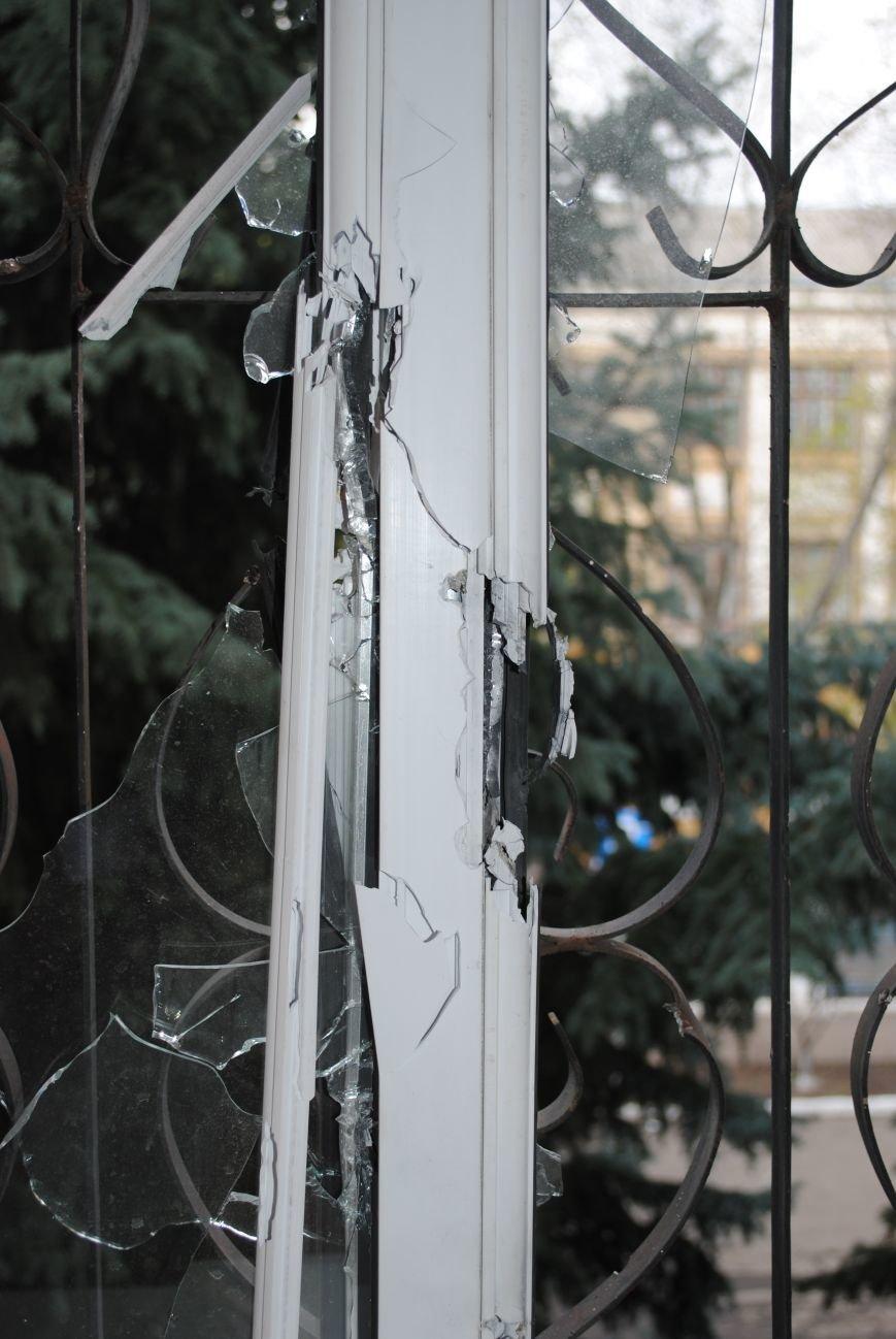 Краматорский горотдел освобождён (ФОТО, ВИДЕО), фото-24