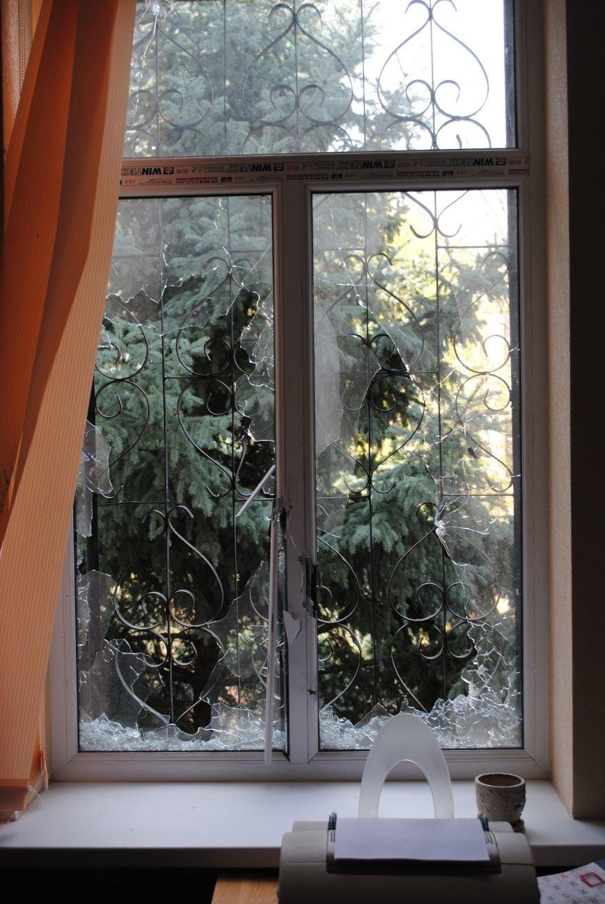 Краматорский горотдел освобождён (ФОТО, ВИДЕО), фото-18
