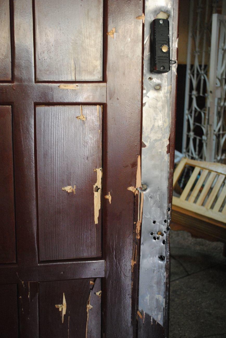Краматорский горотдел освобождён (ФОТО, ВИДЕО), фото-12