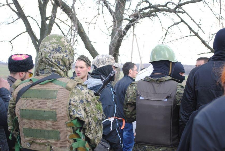 В Краматорске началась война? (ФОТО, ВИДЕО), фото-9