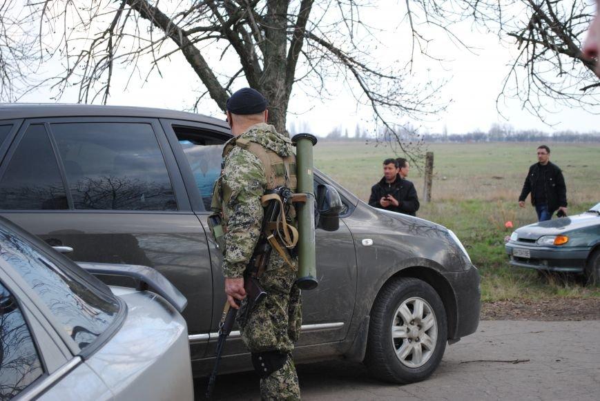 В Краматорске началась война? (ФОТО, ВИДЕО), фото-8