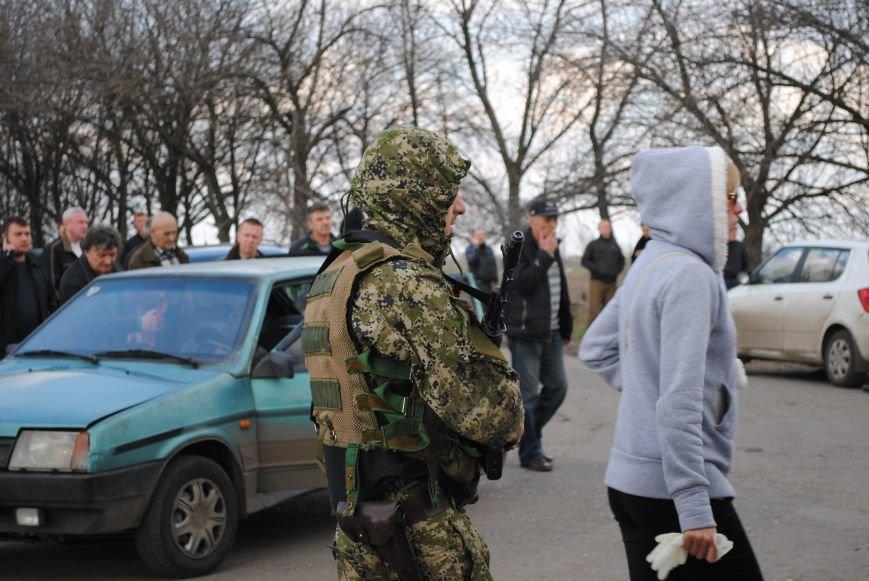 В Краматорске началась война? (ФОТО, ВИДЕО), фото-7