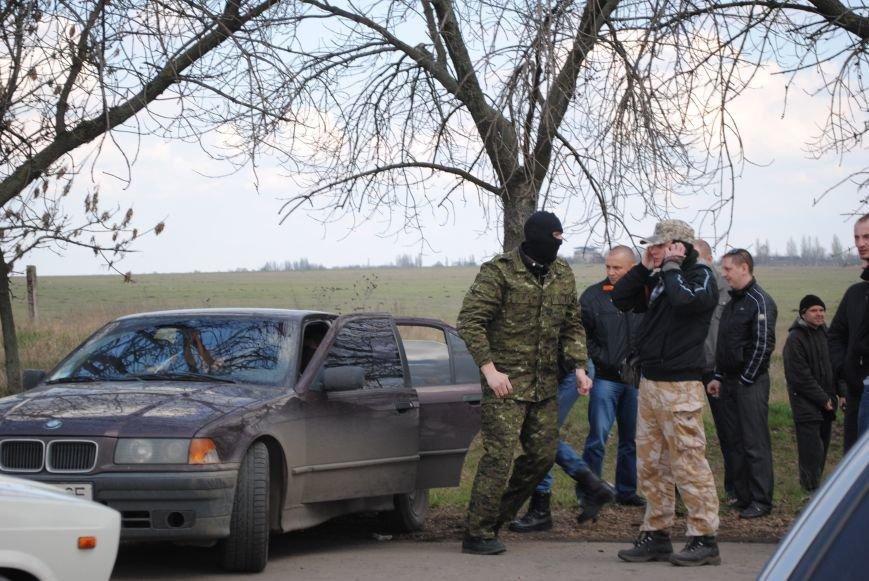 В Краматорске началась война? (ФОТО, ВИДЕО), фото-2