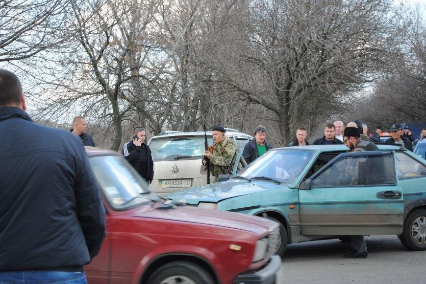 В Краматорске началась война? (ФОТО, ВИДЕО), фото-6