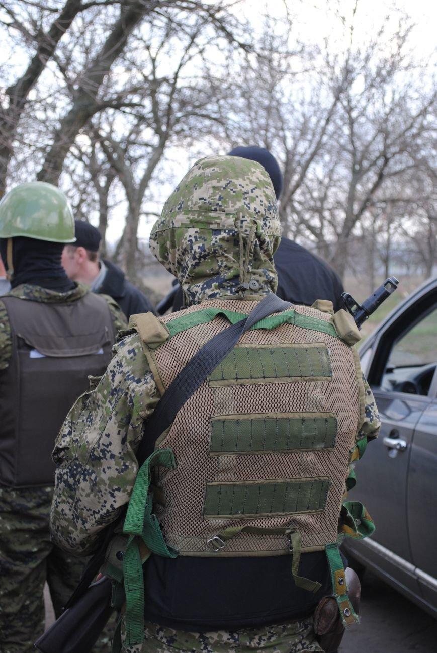 В Краматорске началась война? (ФОТО, ВИДЕО), фото-10