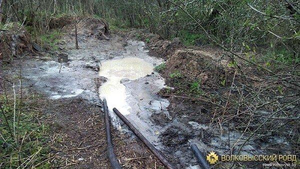 «Самогонный» мини-завод уничтожен в Волковысском районе (фото), фото-6